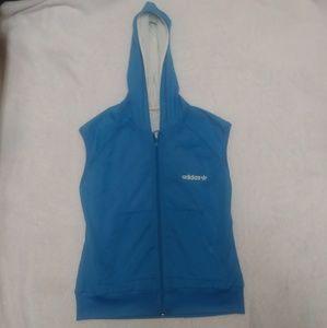 Adidas Jersey  Vest L